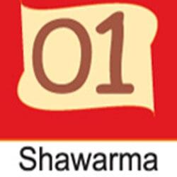 01 Shawarma Lagos best